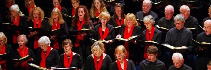 Projectkoor Interdiocesane Dag van de Kerkmuziek: Koorzangers gezocht!