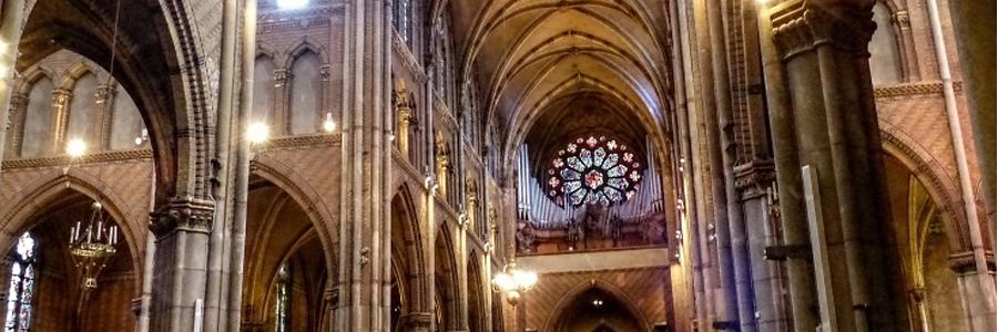 Interdiocesane Dag van de Kerkmuziek verplaatst naar 2021