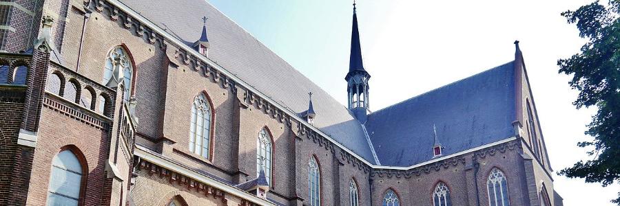 Dekenaat Eindhoven: De KISG komt naar U toe!